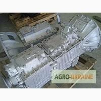 Коробка передач КПП ЯМЗ 2381-31