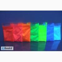 Люминофор (светящийся порошок) фракцией 60 микрон