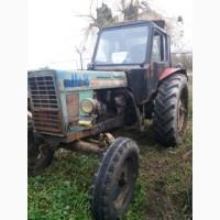Трактор МТЗ-80Л Беларус