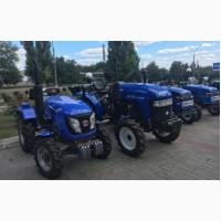 Мото- и мини трактора по выгодным ценам