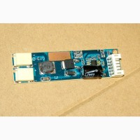 """Универсальная LED подсветка для жк мониторов / телевизоров до 24"""""""