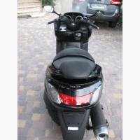 2007 Yamaha Majesty инжектор Цена: 2.600 у.е. Пробег: 12.000 км