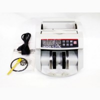 Счетная машинка для купюр Bill Counter 2108
