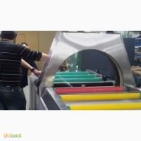 Горизонтальный обмотчик в стретч (стрейч) пленку