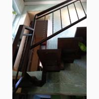 Изготовление и монтаж - Лестниц, решеток, перегородок