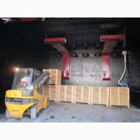Сушильні камери для деревини JUVENAL комплект обладнання для сушки дерева