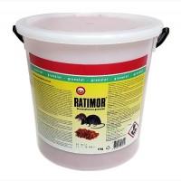 Ратимор от крыс и мышей гранула 25 кг