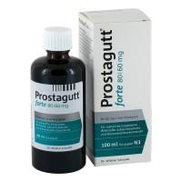 Продам простагут Prostagutt forte