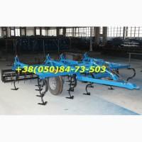 Качественная обработка (КППО) культиватором, эффективность конструкции
