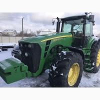 Трактор Джон Дир 8430