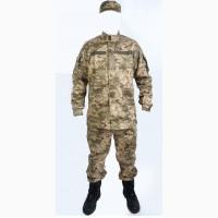 Армейская камуфляжная форма (3в1)