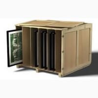 Коробки боксы ящики упаковка для картин
