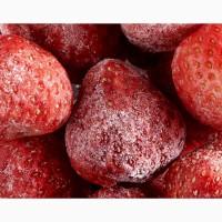 Компанія Bionerica закупляє заморожену полуницю (клубніку)