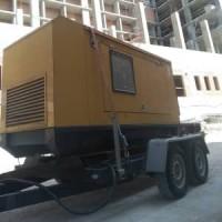 Аренда дизель-генератора Olympian CAT 60 кВт