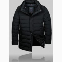 Зимняя куртка Black Vinyl (1008-2) – лучшие цены