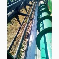 Жатка зерновая флекс John Deere 930