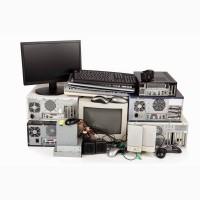 Скупка старых компьютеров до 2000 г.в
