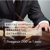 Экспресс-ликвидация ООО Львов. Быстрая ликвидация ООО Львов