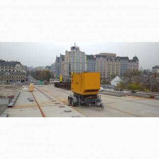 Аренда генератора Киев