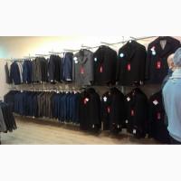 Продам торговое оборудование (торговая мебель) магазин одежды и обуви