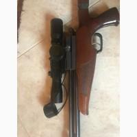 Продам пневматическую винтовкуEvanix Hunting Master AR 6