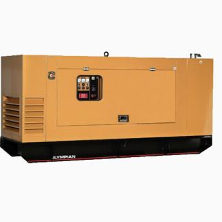 Аренда генератора 80 кВт Olympian CAT
