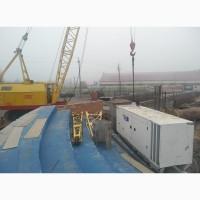 Аренда дизельного генератора 200 кВт FG Wilson