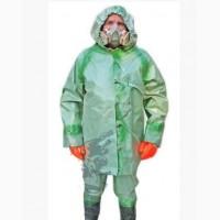 Тяжёлый защитный костюм Л-2