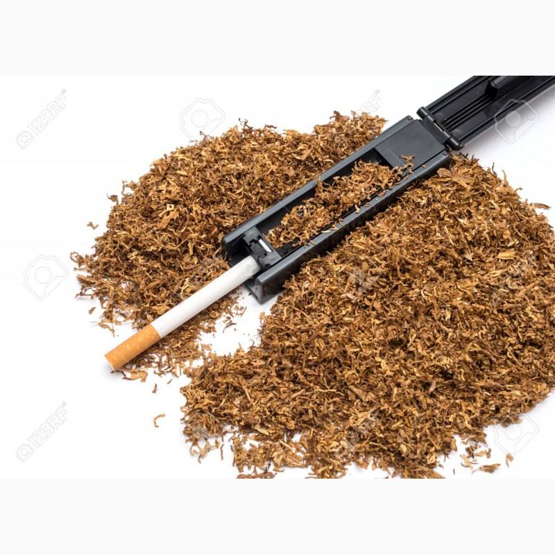 табак нарезка оптом
