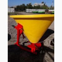 РУМ на 300 кг разбрасыватель минудобрений фирмы Jar-Met Польша