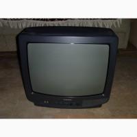 Телевизор SAMSUNG CB-5073-Z. Нерабочий. (Возможно проблема с разверткой). черный