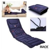 Универсальный массажный матрас Massage mat prof+ с подогревом от 220 В