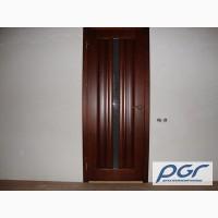 Двери деревянные межкомнатные под заказ