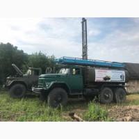 Бурение скважин на воду в Киевской области. Обслуживание и ремонт