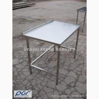 Стол производственный (разделочный) СП 1100х700х850