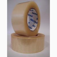 Упаковочный скотч по цене производителя