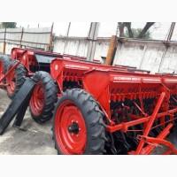 Зерновая сз- после ремонта СЗ-3.6 продам сеялку зерновую, предназначена