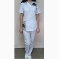 Медицинский костюм женский Ангел