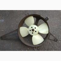 Вентилятор охлаждения радиатора Славута Таврия