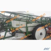 Spray EXPERT 3000/24 - якісний оприскувач для вашого господарства