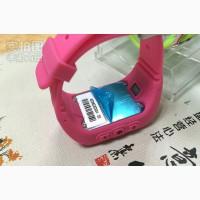 Q-50 детские GPS смарт-часы