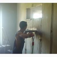 Расширение, дверных, оконных проемов, без пыли в Харькове