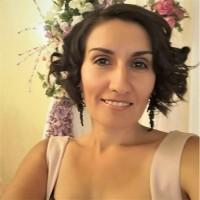 Татьяна Катрич - Ведущая. Тамада. Певица