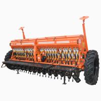 Сеялка универсальная зерновая СЗФ-4000-V (Вариаторная)