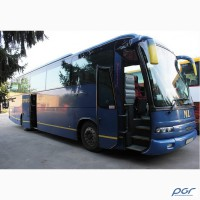 Аренда, заказ автобусов, пассажирские перевозки школьников, студентов, организованных групп