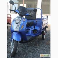 Грузовой мотоцикл (муравей) Spark SP110 TR-4. Самосвал. 260 кг