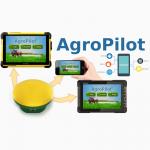 АгроПилот для точного внесений удобрений, пестицидов