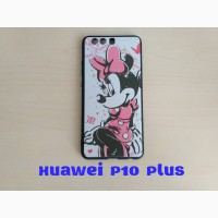 Чехол Бампер на смартфон Huawei P10 Plus