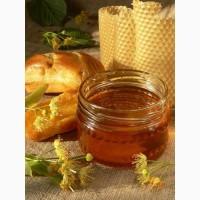 Продам мед лесной