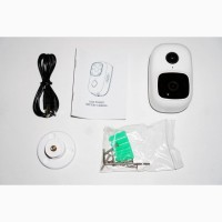 Домофон WiFi B90 Smart Doorbell